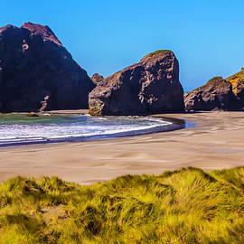 Seascape Oregon Coast - Garry Gay