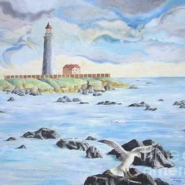 Gerald Ziolkowski - Seaside Angels