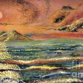 Gerald Ziolkowski - Seaside bay
