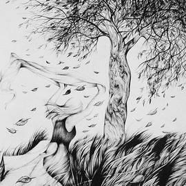 Anna  Duyunova - Season of Falling Leaves