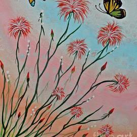 JoNeL Art - Season OF The Flowerflies