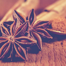 Seasonal Spice.
