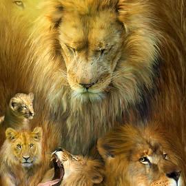 Carol Cavalaris - Seasons Of The Lion