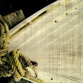 Kathy Barney - Seaworthy Knots