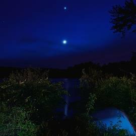 Kurt Von Dietsch - Secluded Lake
