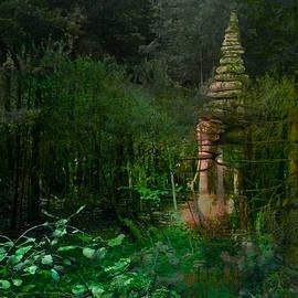 Choco Friedrich - Secret Temple