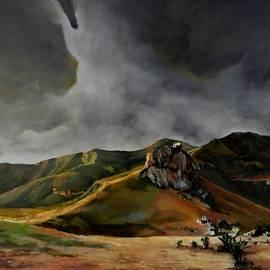 Jolante Hesse - Secrets of Africa - Golden Gate
