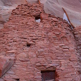 DejaVu Designs - Sedona Cliff Dwellings