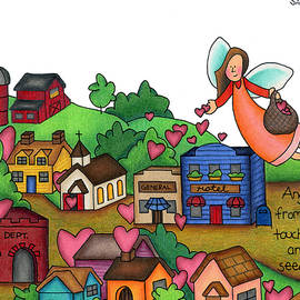 Sarah Batalka - Seeds Of Love
