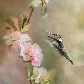 Jai Johnson - Seeking Nectar