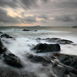 Grant Glendinning - Seil Island