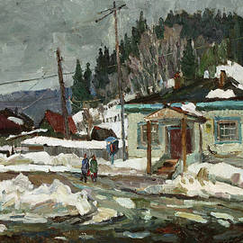Juliya Zhukova - Selpo