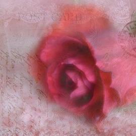 Diane Alexander - Send With Love 2