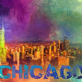 Jai Johnson - Sending Love To Chicago