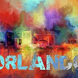 Jai Johnson - Sending Love To Orlando