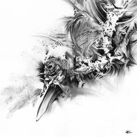 Paul Davenport - Senescence 10