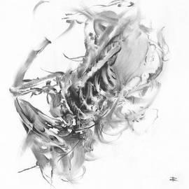 Paul Davenport - Senescent 8