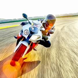 Maciej Froncisz - Sense of Speed
