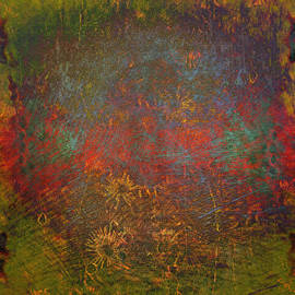 Aurora Art - Serendipity