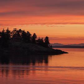 Frieda Cron - Serene Sunrise