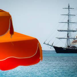 Karen Wiles - Set Sail