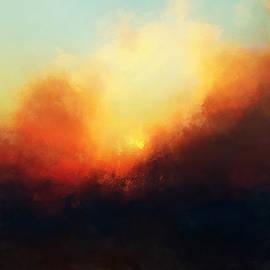 LC Bailey - Setting Sun