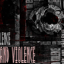 Jane Spaulding - Sex and violence