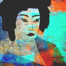 Kathy Bucari - Shades Of A Geisha