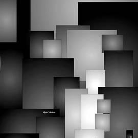Rafael Salazar - Shades of Black