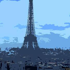 Roberto Alamino - Shades of Paris