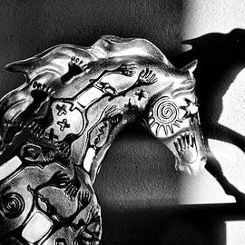 Tom Druin - Shadow Dancer