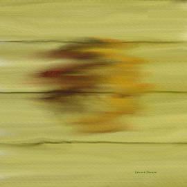 Lenore Senior - Shadow of the Sun