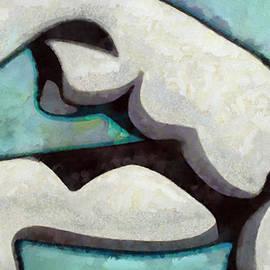 Shadowed Form - Cynthia Decker