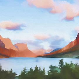 Shadowing Goose Island II - Jon Glaser