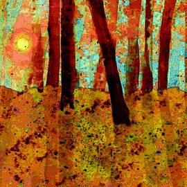 Valerie Anne Kelly - Shadowlands