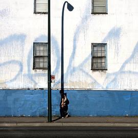 Kreddible Trout - Shadowman Got The Blues