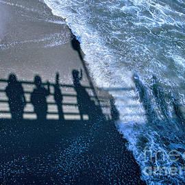 Jennie Breeze - Shadows Day Off