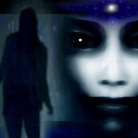 Hartmut Jager - Shadows Of Fear