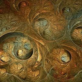 Doug Morgan - Shammalite Caverns