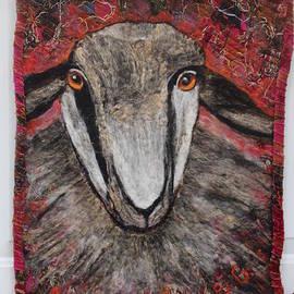 Selma Glunn - Sheep