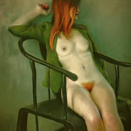 Salome Hooper - Sheila
