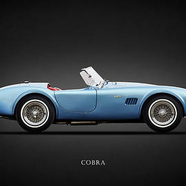 Shelby Cobra 289 1964 - Mark Rogan