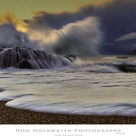 PhotoWorks By Don Hoekwater - Shelter Cove Wash
