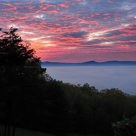 Lara Ellis - Shenandoah Valley Morning Serenity