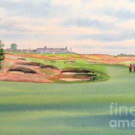 Bill Holkham - Shinnecock Hills Golf Course