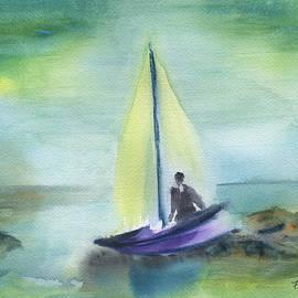 Frank Bright - Ship-wrecked