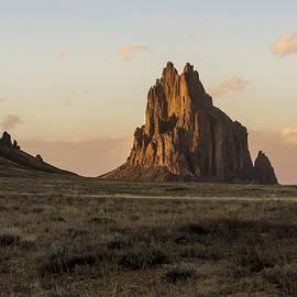 Brian Harig - Shiprock 2 - North West New Mexico