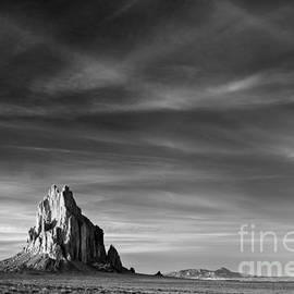Justin Foulkes - Shiprock, New Mexico