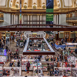 Eric Verbiest - Shopping Fever