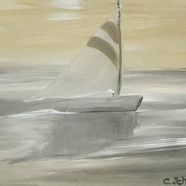 Christina Schott - Shore Sail